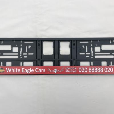 Car Number Plate Holders Surrounds Frames Custom Personalized Advertising Rhd Cars For Sale Your Auto Trading Portal Free Ads